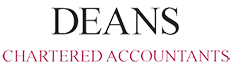 Deans Chartered Accountants_logo